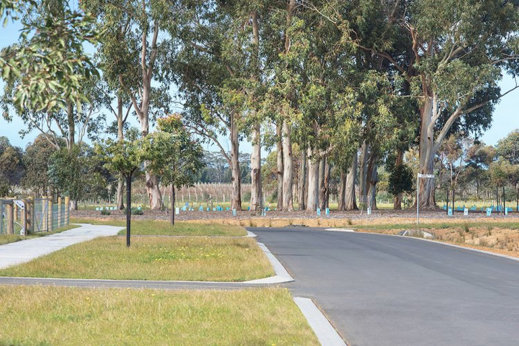 View Reserve on Redgate