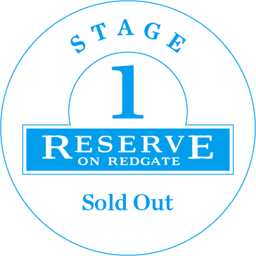 Reserve on Redgate Stage 1 Icon