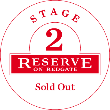 Reserve on Redgate Stage 2 Icon