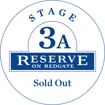 Reserve on Redgate Stage 3A Icon