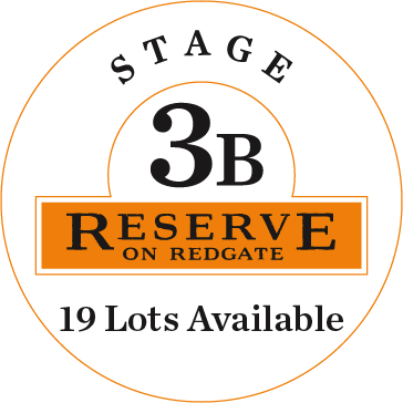 Reserve on Redgate Stage 3B Icon